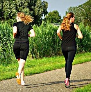 Pohyb a cvičenie